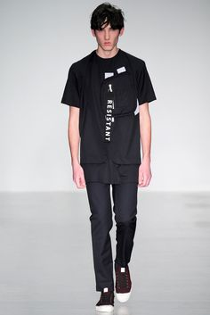 Matthew Miller Fall 2015 Menswear - Collection - Gallery - Style.com