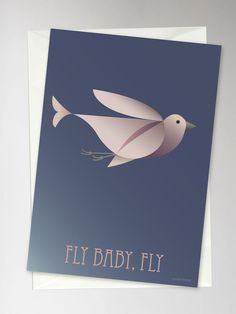 FLY BABY, FLY