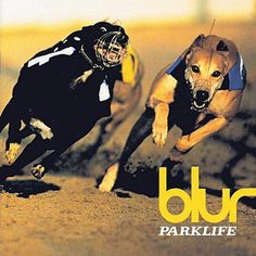 """Classic album from the 90s.  """"I'd love to stay here and be normal, but it's just so over-rated."""""""