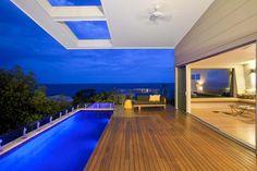 Coolum Bays Beach House by Aboda Design Group - Photo: Paul Smith