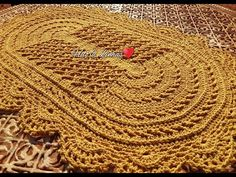 Cross Stitch Designs, Rugs, Crochet Doilies, Mary, Colorful Rugs, Oval Rugs, Trends, Manualidades, Amigurumi