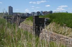 George's Island, Nova Scotia Nova Scotia, Seattle Skyline, New Homes, Island, Places, Travel, Viajes, Islands, Destinations