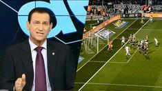 ΠΑΟΚ ΑΕΚ Τι εγινε στο γήπεδο και η επίμαχη φάση του γκολ https://youtu.be/q21Aedy8CNU