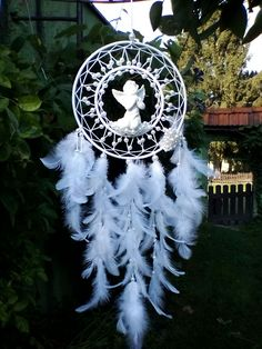 Dream Catcher Mobile, Dream Catcher Craft, Bohemian Wall Decor, Bohemian Style, Clove Hitch Knot, Kids Crafts, Diy And Crafts, Beautiful Dream Catchers, Indian Arts And Crafts