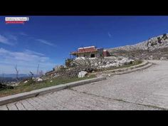 Πάρνηθα. Φυτώρια – Βίλλα Γεωργίου Παπαδόπουλου   Περπατωντας στην Ελλαδα – Walking in Hellas – walking@nikost.gr