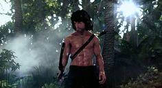 Assista agora o primeiro trailer de Rambo: The Video Game