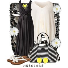 """""""Due In...."""" by mssgibbs on Polyvore"""