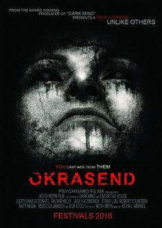 Okrasend ** directed by Keith Meyn