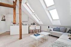 Attic Renovation - Picture gallery