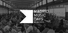 Madrid Music Days 2015. La industria de la música electrónica se cita en Madrid