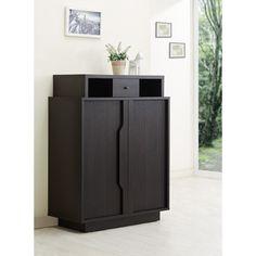 Pocillo Shoe Storage Cabinet   Entrance   Pinterest   Shoe storage ...