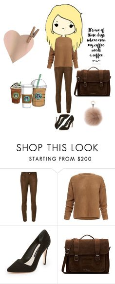 """""""idk im bored JIMIN MAN"""" by relaxedge ❤ liked on Polyvore featuring Paige Denim, Dagmar, Alice + Olivia, Dr. Martens and Cotton Candy"""