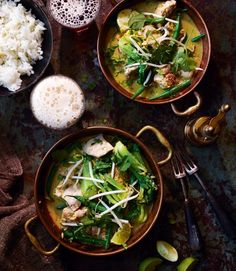 The-ultimate-Thai-green-curry