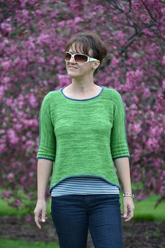 Ravelry: Outlined pattern by Suvi Simola