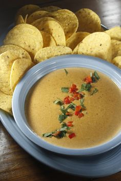 The Chubby Vegetarian: Southern-Style Cheese Dip