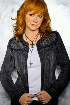Reba McEntire, TV Shows (Reba and Malibu Country); Betsy the Cow (Charlotte's Web), born 3/28/1955