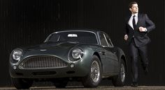 1961 Aston Martin DB4 GT Zagato Recreation The competition variant of the DB4, the GT was the most powerful British sports car of its era, with some models handed over to Italian coachbuilder Zagato to be made lighter and more aerodynamic. In 1989, Mario Galbiati of Zagato built four 'recreation' GTZs to use up the remaining chassis numbers; he then began work on this car, originally for himself, which was finally completed earlier this year.