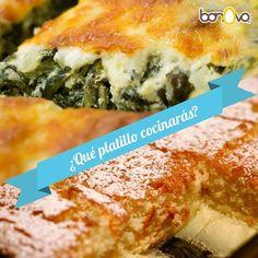 Y tú ¿qué platillos deliciosos cocinas con Bonovo? #SalDelCascarón #Huevos #Cocina  #Food #Comida #Delicioso