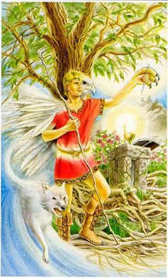 Sorcerer (The Magician) - Shapeshifter Tarot The Magician Tarot, Princess Zelda, Disney Princess, Personality Types, Tarot Decks, Tarot Cards, The Magicians, Attraction, Disney Characters