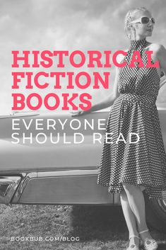Add these historical fiction novels to your 2019 reading list! Cool Books, I Love Books, New Books, Books Everyone Should Read, Best Books To Read, Books For Moms, Books For Teens, Film Books, Book Club Books