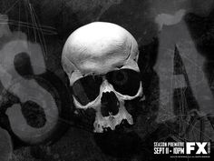 Sons of Anarchy Wallpaper - Original size, download now.