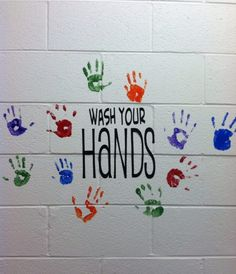 School Bathroom Decorating Ideas