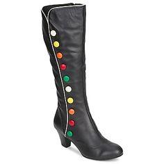 Lola Ramona boots - love them!
