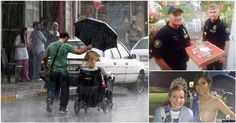 16 Heartwarming Examples Proving There Is Good In The World