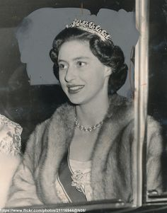 (10) princess margaret | Tumblr