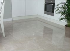 Tile laminate flooring is beautiful and strong and contains all qualities of genuine tiles. Description from floormaker.co.uk. I searched for this on bing.com/images