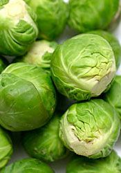 Growing Brussels Sprouts Guide - also good website for all gardening