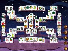 Barnyard Mahjong | iOS Kinder Apps