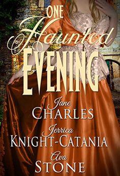 One Haunted Evening (Regency Seasons) by Ava Stone, http://www.amazon.com/dp/B00MSDYJT0/ref=cm_sw_r_pi_dp_YNw8tb03WX8N8