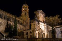 Baeza (Jaén) - Sitios de España
