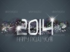 Happy New Year Background by kjpargeter Abstract Happy New Year background. Files included ai (version ten and CS5), eps (version ten) and high resolution JPEG