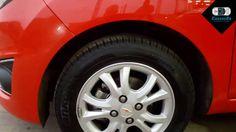 #carrosokvideos Recibiendo Chevrolet Spark GT para test drive en Carros Ok. https://youtu.be/jc8fVT4LM0I