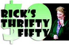 Thrifty 50 Travel Tips by Rick Steves. This pin needs a new photo, but these are some good tips!