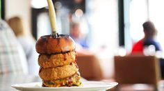 The 12 Hottest Burgers in Chicago, 2017 Edition