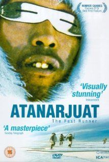 Atanarjuat: The Fast Runner / HU DVD 476 /  http://catalog.wrlc.org/cgi-bin/Pwebrecon.cgi?BBID=4072184