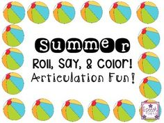 Summer Roll Say and