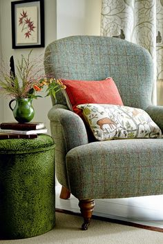 10 Affluent Cool Ideas: Upholstery Armchair Home upholstery fabric life.Upholstery Shop Free Samples upholstery armchair home. Living Room Upholstery, Upholstery Cushions, Furniture Upholstery, Upholstery Foam, Upholstery Cleaning, Upholstery Repair, Period Living, Classic Interior, My Living Room
