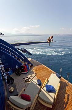 Swim deck | More lusciousness at http://mylusciouslife.com/photo-galleries/inspiring-photos-fan-favourites/