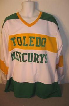 Toledo Mercurys IHL