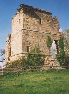 Ayton Castle East Ayton, Yorkshire, England Yorkshire England, North Yorkshire, Castle Pictures, Inside Outside, British Isles, Mansions, Building, Medieval, Travel