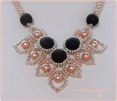 Mina smycken: Halsband