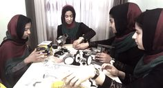 Trump intervenes to grant rejected Afghan girls entry to U.S. for robotics contest