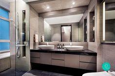 10 Modern Luxury Homes That Exude Class | Qanvast