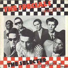 The Specials and The Selecter