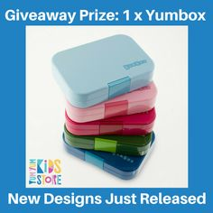 Box Templates, Domestic Goddess, Lunch Ideas, Bento, Early Childhood, Giveaways, Poppy, Competition, York
