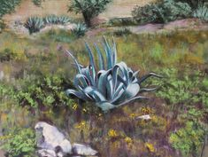 Pastel, Plants, Cake, Plant, Crayon Art, Planets, Melting Crayons
